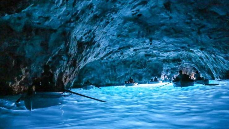 Isla de Capri 2